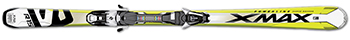 Image ELITE ski Salomon X-Max