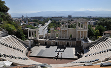 Plovdiv Town image