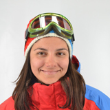 Profile Bora Borisova ski instructor