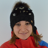Profile Dani Stamberova ski instructor