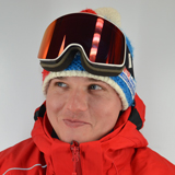 Profile Harry Stoyanov ski instructor