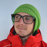 Profile Igor Krasinskiy snowboard instructor