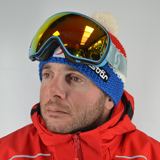 Profile image Ivan Bariakov ski instructor
