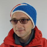 Profile Ivan Pashkulev - ski&snowboard instructor