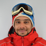 Profile Ivo Stoyanov ski instructor