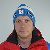 Profile Niki Yanev ski instructor