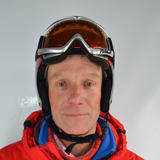 Profile image Sergey Nemtsev ski instructor