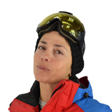 Profile Stami Valcheva ski and snowboard instructor