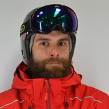 Profile Venelin Ivanov ski instructor