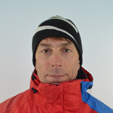 Profile Vlado Lazarov ski instructor