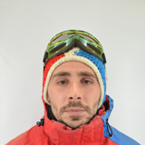 Profile Yani Marinov ski instructor