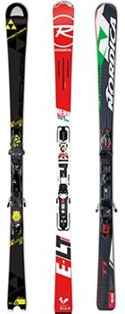 ELITE ski Image.