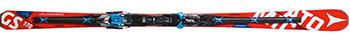 Image ELITE ski Atomic Redster Doubledeck 3.0 GS