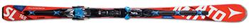 Image ELITE ski Atomic Redster Doubledeck 3.0 SL