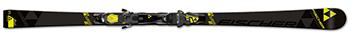 Image ELITE ski Fischer RC4 Worldcup RC