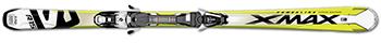Image ELITE ski Salomon X-Max