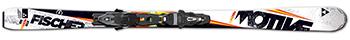 Image standart ski Fischer XTR Motive