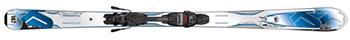 Image standart ski K2 AMP RX