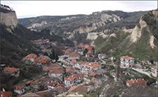 image Melnik Town