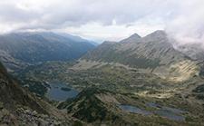 Mountain Vasilashki Lakes image.