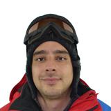 Ivo Stoyanov profile Image.